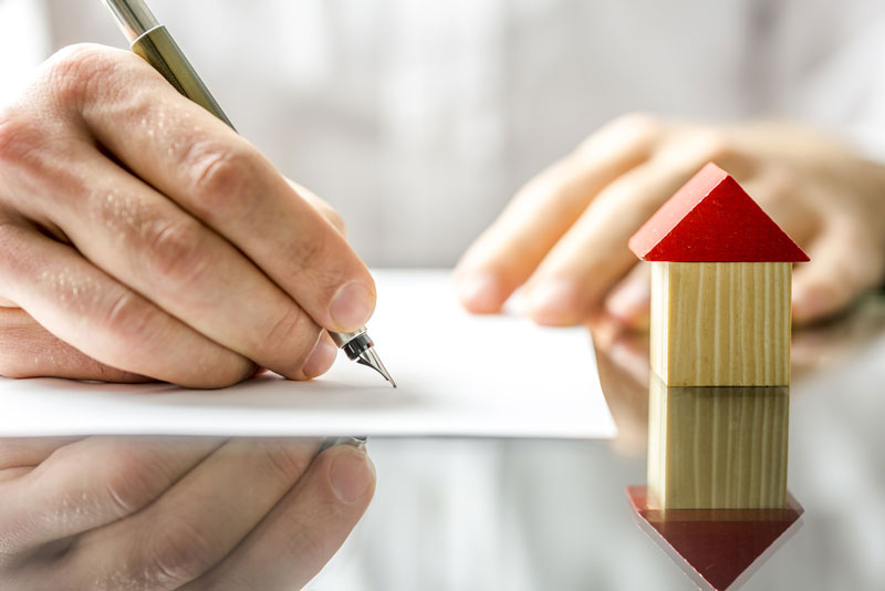 Checklist for Home Insurance in Thousand Oaks