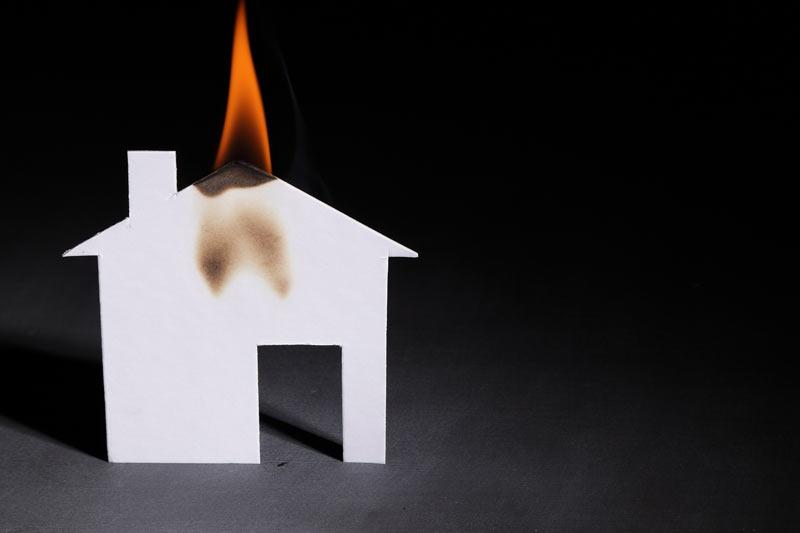 Frequent Home Insurance Claims and How to Avoid Them