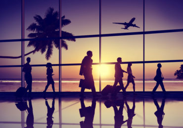 4 Ways Companies Can Protect Employees on Business Travel